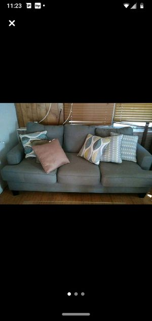 Couch bought at Ashley's furniture store for Sale in Seminole, FL