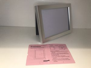 Recordable picture frame for Sale in Chesterfield, VA