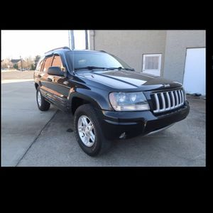 2004 Jeep Grand Cherokee for Sale in Murfreesboro, TN