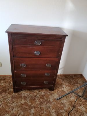 Vintage/ Antique Secretary desk for Sale in Hayward, CA