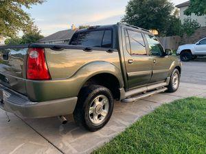 2003 sport trac for Sale in San Antonio, TX