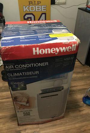 Honeywell Portable A/C unit for Sale in Montebello, CA