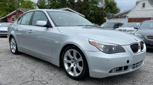 BMW 545i for Sale in Roswell, GA