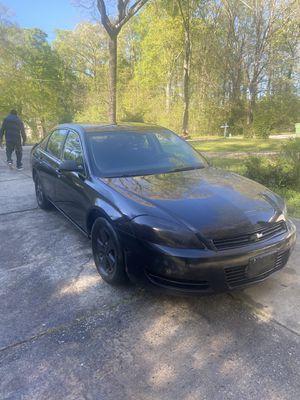 08 Chevy impala for Sale in Atlanta, GA