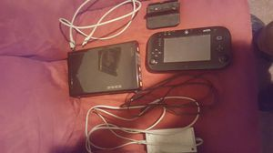 Nintendo Wii U + 11 games for Sale in Chicago, IL