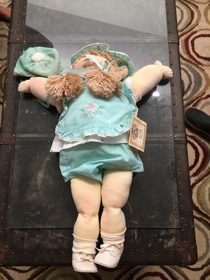 Cabbage patch dolls for Sale for sale  La Mesa, CA