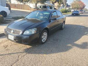 2005 Nissan Altima for Sale in Porterville, CA