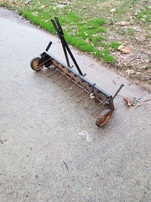 Lawn Dethatcher Attachment for Sale in Murfreesboro, TN