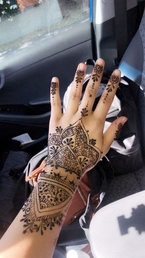 Henna for events for Sale in Phoenix, AZ