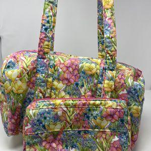 "Handmade Handbag /Purse ""Floral Bouquet "" for Sale in Henrieville, UT"