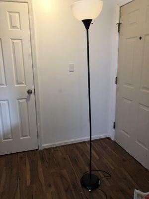 Floor lamp for Sale in Newport News, VA