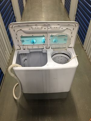 Manatee portable washer and spin dry machine for Sale in Pasadena, TX