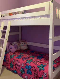 Pier One Bunk Bed for Sale in Kyle,  TX