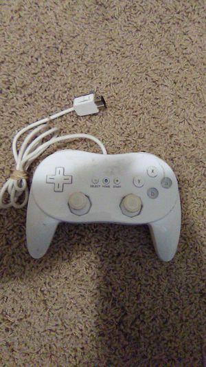 Nintendo Wii Controller for Sale in San Tan Valley, AZ