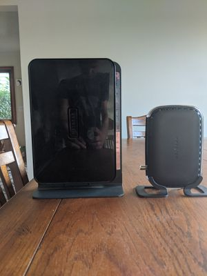 Netgear modem and router for Sale in Portland, OR