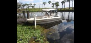 VIP center console 17ft boat for Sale in BVL, FL