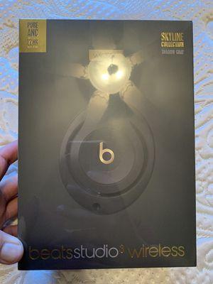 Beats Studio Wireless 3 Headphones for Sale in Bakersfield, CA