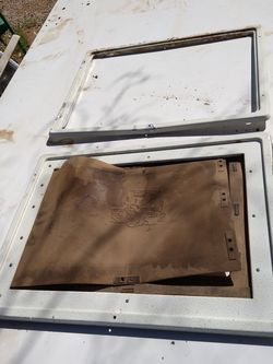 Dog Door Frame for Sale in Kingman,  AZ