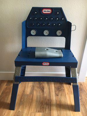 Little tikes work/tool bench for Sale in Auburn, WA