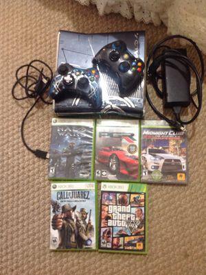 Xbox 360 Halo 4 version for Sale in Orondo, WA