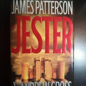 "James Patterson ""The Jester"" for Sale in Bonita Springs, FL"