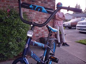 "Like New 18"" Kid's Bike for Sale in SeaTac, WA"