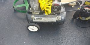 Air compressor powermate coleman for Sale in Fort Lauderdale, FL