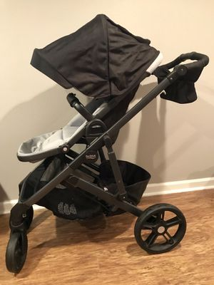 Britax B-Ready Stroller + accessories (like new!!) $200 for Sale in Portland, OR