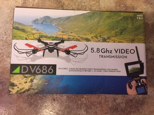 New Big Drone for Sale in Tampa, FL