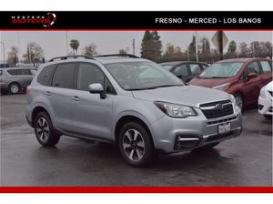 2017 Subaru Forester for Sale in Los Banos, CA