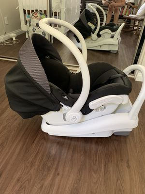 Maxi Cosi infant car seat! for Sale in Aliso Viejo, CA