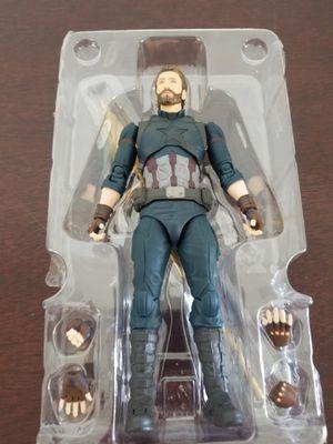 Avengers Infinity War Captain America for Sale in Perris, CA