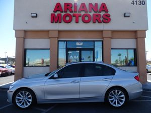 2013 BMW 3 Series for Sale in Las Vegas, NV