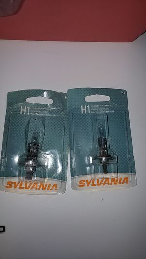 Sylvania H1 Headlights for Sale in Columbus, OH