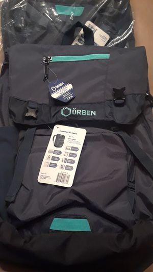 Orben Lonestar Backpack with laptop/tablet pockets for Sale in Pembroke Pines, FL