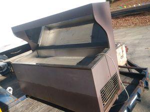 Display Cooler for fish,drink etc for Sale in Winston-Salem, NC
