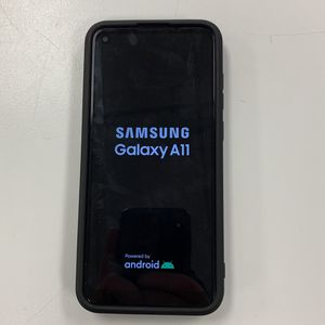 Samsung Galaxy A11 Cricket for Sale in Pittsburgh, PA