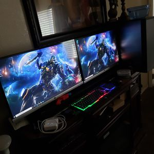 Gaming set up system ready for New home for Sale in Colton, CA