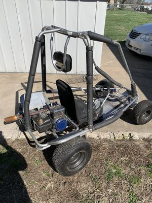 Racing go cart for Sale in Granite City, IL