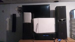 Home audio/home stereo for Sale in Apache Junction, AZ