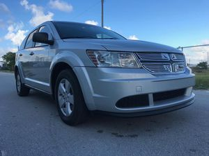 2013 Dodge Journey for Sale in Miami, FL