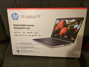 Hp Laptop Pc for Sale in Peabody, MA