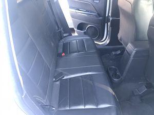 Jeep Patriot 2014 blue taitl for Sale in San Antonio, TX