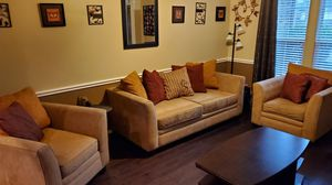 Couch Set for Sale in Houston, TX