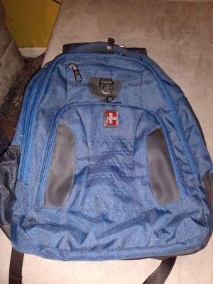 Swiss tech backpack for Sale in Poinciana, FL