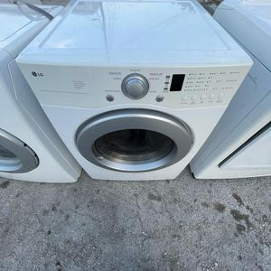 ( Gas Dryer ) Lg Dryer / delivery Available for Sale in Tampa, FL