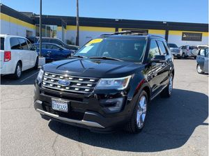 2016 Ford Explorer for Sale in Garden Grove, CA