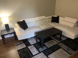 Modern living room set for Sale in Fresno, CA