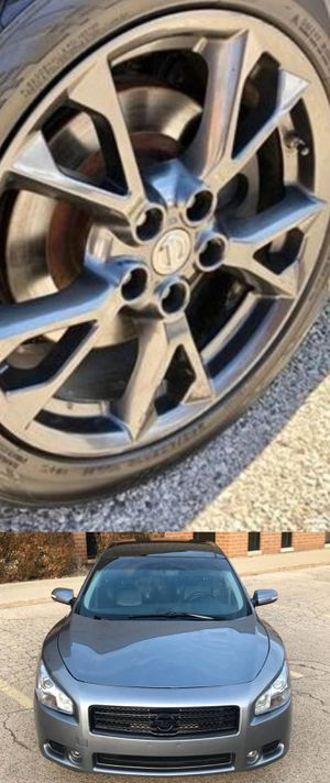 $1200 Nissan Maxima for Sale in Fontana, CA