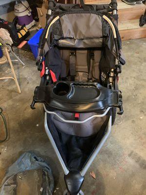 BOB Revolution Stroller w/ Accessories for Sale in Tacoma, WA